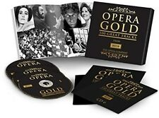 Various Artists - Opera Gold: 100 Great Tracks [New CD] Boxed Set