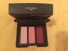 NARS TRIO EYESHADOW DOUCE FRANCE 9964 (BRAND NEW, FULL SIZE) 100% AUTHENTIC