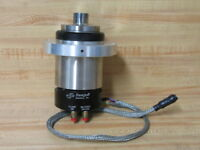 Seagull Solutions B5252 Air Bearing Spindle