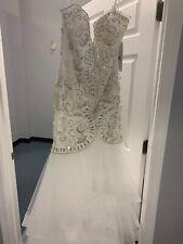 Colors wedding dress style 1300