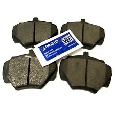 LAND ROVER DEFENDER 90 & DISCOVERY 1 NEW REAR BRAKE PADS, PAD SET - SFP500190