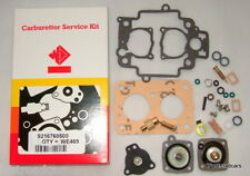 WEBER 28/32 TLDM CARB/CARBURETTOR SERVICE KIT ORIGINAL FIESTA XR2 (late) etc