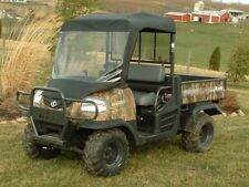 Windshield & Canopy for Kubota RTV 900