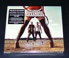 THE BOSSHOSS DOS BROS ÉDITION DE LUXE DOUBLE CD EXPÉDITION RAPIDE