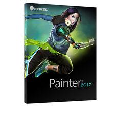 Painter 2017 ESD Download Mac