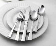 Oneida Purity 40 Piece Service for 8 Stainless Flatware Set