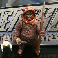 STAR WARS the vintage collection TIPPET ewok pack TRU exclusive ROTJ