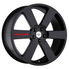 New - 4 Mazdaspeed Red Wheels Decal Sticker Emblem Mazda Speed 2 3 4 6 Sport
