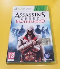 Assassin's Creed Brotherhood GIOCO XBOX 360 VERSIONE ITALIANA