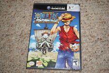 One Piece Grand Adventure (Nintendo Gamecube) NEW Sealed Mint