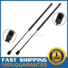 2 Rear Window Glass Lift Supports Replacement Set For Chevy Suburban 1500 07-14