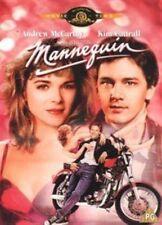 Mannequin 1987 DVD Region 2