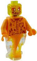 Lego Scrimper Hidden Side Minifigur Legofigur Figur Mann hs033 Neu