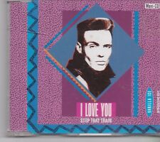 Vanilla Ice-I Love You cd maxi single