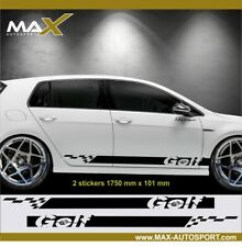 Sticker SPORT LOGO Volkswagen pour VW GOLF de MK1 MK2 MK3 MK4 MK5 MK6 MK7 MK8 32