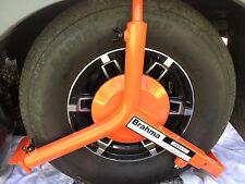 BRAHMA Wheel Lock - Model Wl002