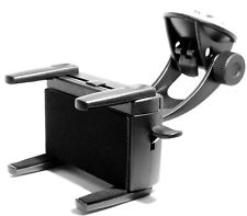 Drehbare Scheiben Saugnapf Halterung für NAVIGON 8110 2110 Halter HR / RICHTER