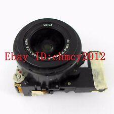 LENS ZOOM UNIT For Panasonic DMC-LX3 Digital Camera Repair Part Black