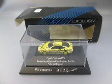 Rietze: Opel Calibra 16v, eras una ADAC GT Cup'93, nº 90105 (gk26)