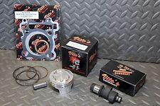 Vito's Performance Raptor 250 COMPLETE POWER UP KIT Camshaft & Piston & Gasket