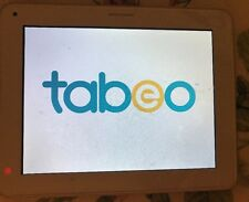 TABEO WIFI TABLET- MODEL AC80CP2