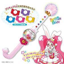 Kirakira Pretty Cure Aramode KuruKuru Charge Candy Rod japan
