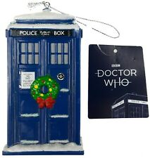 More details for doctor who tardis 4.5