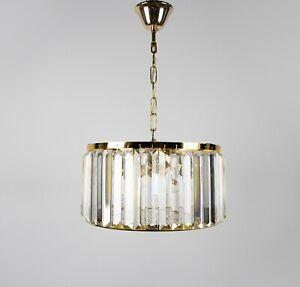 Chandelier with Drop Crystals, 3 Lights, Luxury Lighting Fixture Chandelier