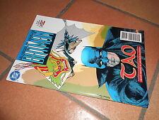 LE LEGGENDE DI BATMAN 8 TAO BS30