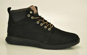 Timberland Killington Hiker Chukka Boots Men Lace Up Sensorflex A19UK
