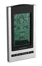 TFA Gaia Weather Station With Radio Controlled Clock BNIB