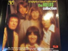 Mint Rare Dutch Import 'The Hollies Collection'