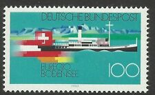 GERMANY. 1993. Lake Constance European Region Commemorative. SG: 2522. MNH.