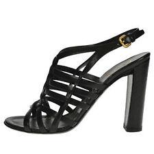 Prada Women's Leather Heels