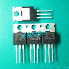P-FET MOSFET P-CH 30V 75A TO220AB SUP75P03-07-E3 P-Channel SUP75P03