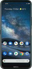 Nokia 8.3 6 GB 5G Dual-Sim 64 GB blau NEU!