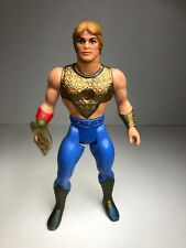 Vintage 1984 Mattel She-ra Princess of Power Figure  Bow MOTU With Bow