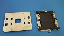 Socket Cover and Bracket, Square Backplate Intel Xeon, Lotes LGA3647, H78197-001