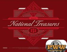 LOS ANGELES DODGERS 2019 Panini National Treasures Baseball Case Break #11