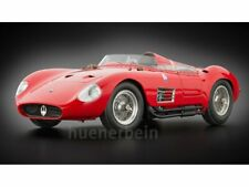 CMC M-105 Maserati 300 S rot 1956 Rennsportwagen 1:18 NEU+OVP