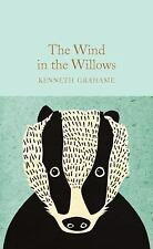 WIND IN THE WILLOWS NEW HARDCOVER BOOK