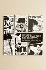 GRANDI MAESTRI DEL FUMETTO - 21° Asta Tavole Originali - Little Nemo - 2013