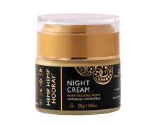NEW Hemp Hemp Hooray - Night Cream 50g