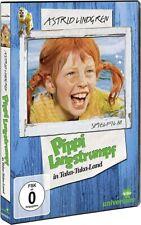 DVD PIPPI LANGSTRUMPF in Taka-Tuka-Land # Astrid LINDGREN ++NEU