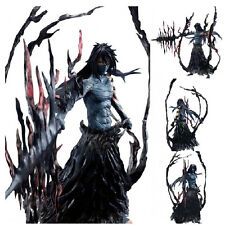 Anime Cartoon Bleach Kurosaki Ichigo PVC Action Figure Model Toy Gift II