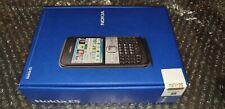 Brand New Nokia E5-00 - Black (T-Mobile ) Smartphone Sealed