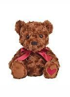 My Loving Bear Mummy Bear Dark Brown Super Soft Xmas Christmas gift