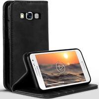 Custodia a Libro per Samsung Galaxy A3 2015 360 Grado Protettiva Full Pieghevole