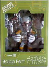 BOBA FETT Star Wars Empire Strikes Back Medicom VCD Vinyl Collectible Figure '07
