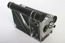 Cine-Kodak Special 16mm Movie Camera. Modified to accept c-mount lenses